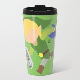 Toon Link(Smash) Travel Mug