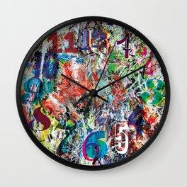 Coolidge Wall Clock