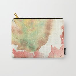 Fall Leaves 2016 Carry-All Pouch