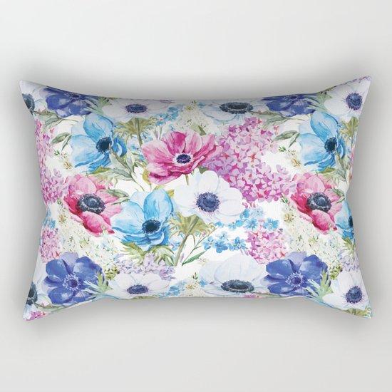 Spring in the air #6 Rectangular Pillow
