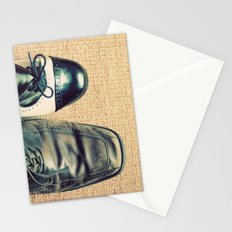 His & Hers Stationery Cards