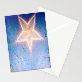 Denim Stationery Cards