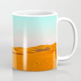 Moroccan Desert Coffee Mug