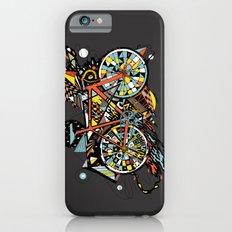FIX TRIP ~ BLACK iPhone 6s Slim Case
