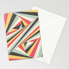 Twiangle Stationery Cards