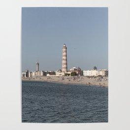 Farol da Barra - PT Poster
