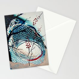 Orienne Stationery Cards