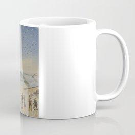 aprés la tempête Coffee Mug