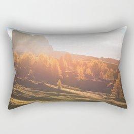 Dolomites 22 - Italy Rectangular Pillow