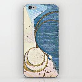 WORDS OF LOVE iPhone Skin