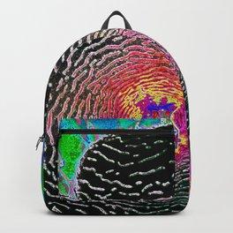 Star Flower Backpack