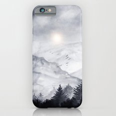 Cross Mountains Slim Case iPhone 6s