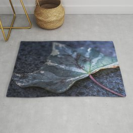 The way of time Rug