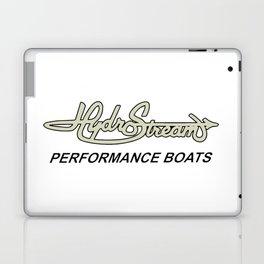 Hydrostream Boats Laptop & iPad Skin
