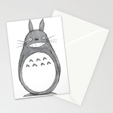 MNT TO-TO-RO Stationery Cards