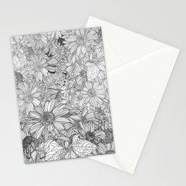 nature Spirit Stationery Cards