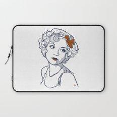 1930's Actress Alice White  Laptop Sleeve