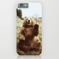 Hi Bear Slim Case iPhone 6