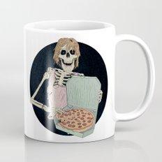 Even In Death Mug