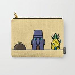 Spongebob's House Carry-All Pouch
