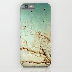 The Birds 2 Slim Case iPhone 6s