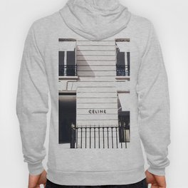 Boutique Hoody