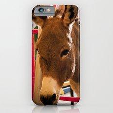 Donkey III iPhone 6s Slim Case