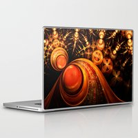 royal Laptop & iPad Skins featuring Royal by Eli Vokounova