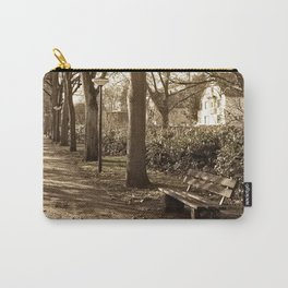 A lonely world Carry-All Pouch