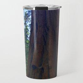 Sequoia Tree Travel Mug