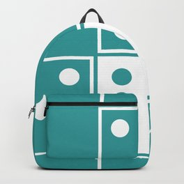 Unrolled D6 Backpack