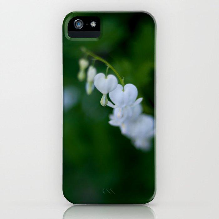 Cinderella Flowers iPhone Case