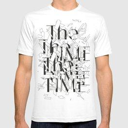 The Time Machine / Classic Literature T-shirt