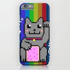 Lucky Nyancat Slim Case iPhone 6s