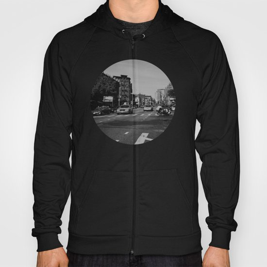 New York City - Upper West Side Hoody