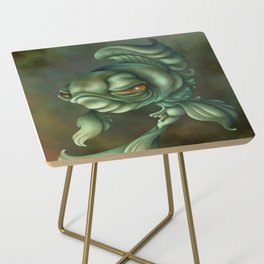 Bad Fish Side Table