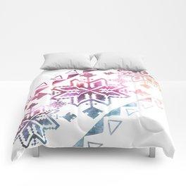 Neo-Ro Pattern Comforters