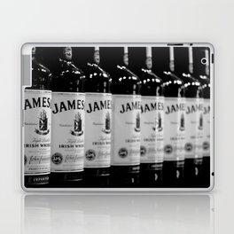 Jameson Wallpaper Laptop & iPad Skin