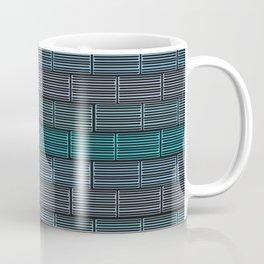 I Love the Blues Coffee Mug