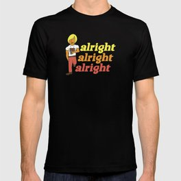 Wooderson T-shirt
