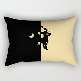 Umbreon Rectangular Pillow