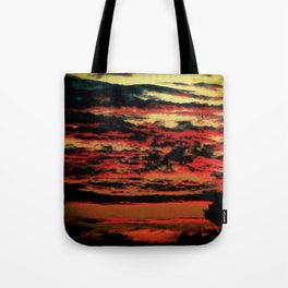 Intensify Your Life Tote Bag