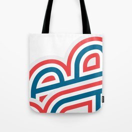 East Coast Tote Bag