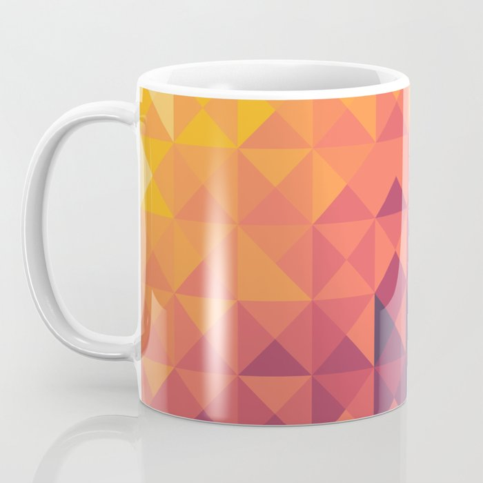 Infinity Twilight Coffee Mug