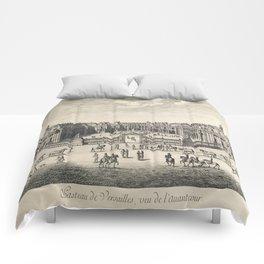 Versailles Comforters