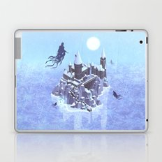 Hogwarts series (year 3: the Prisoner of Azkaban) Laptop & iPad Skin