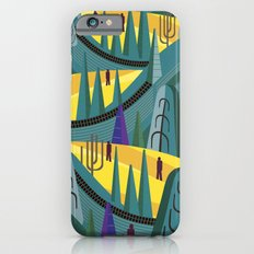 Oaxaca Pines iPhone 6s Slim Case