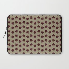Sue's pattern Laptop Sleeve