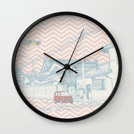 ^^^ Wall Clock