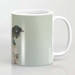New Hat | Kitten | Elli Summers Coffee Mug